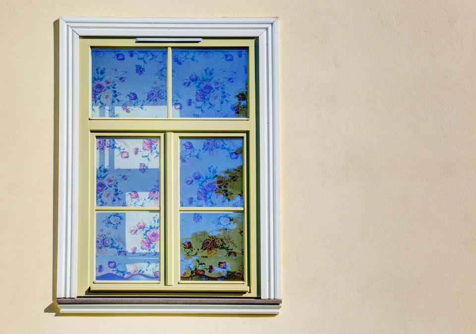 Puidust aknad