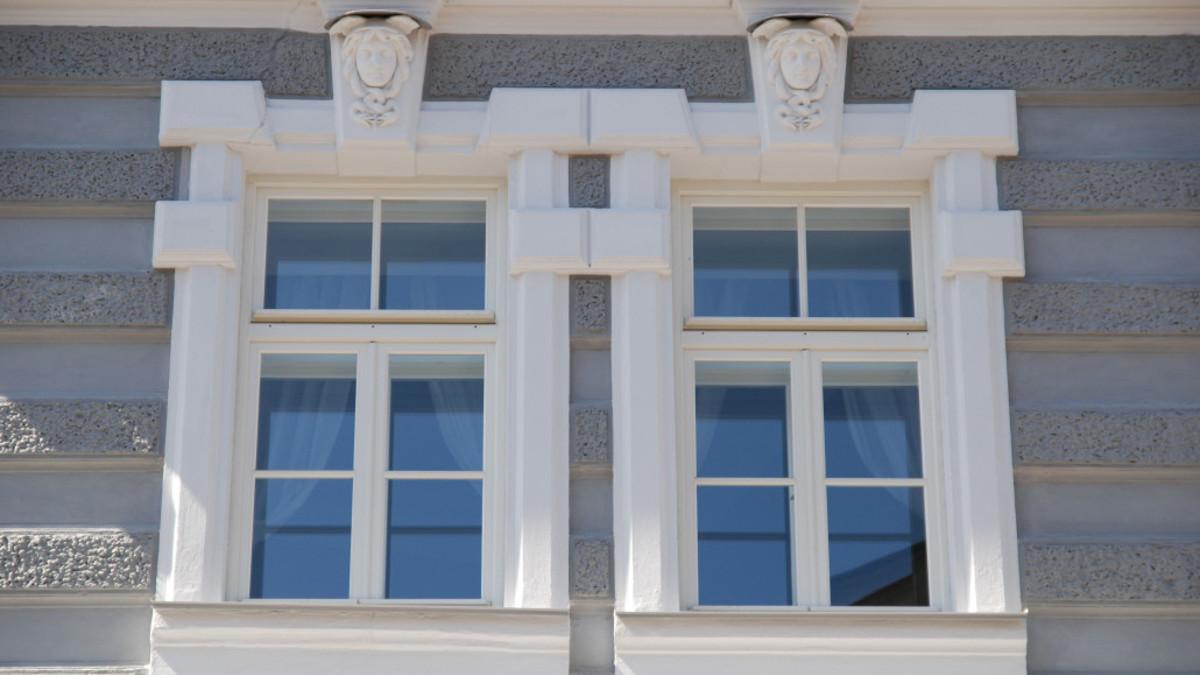 Soome tüüpi aknad