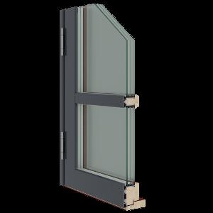 Väljaavanev uks VAU78A